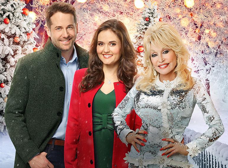 Christmas at Dollywood | Hallmark Channel