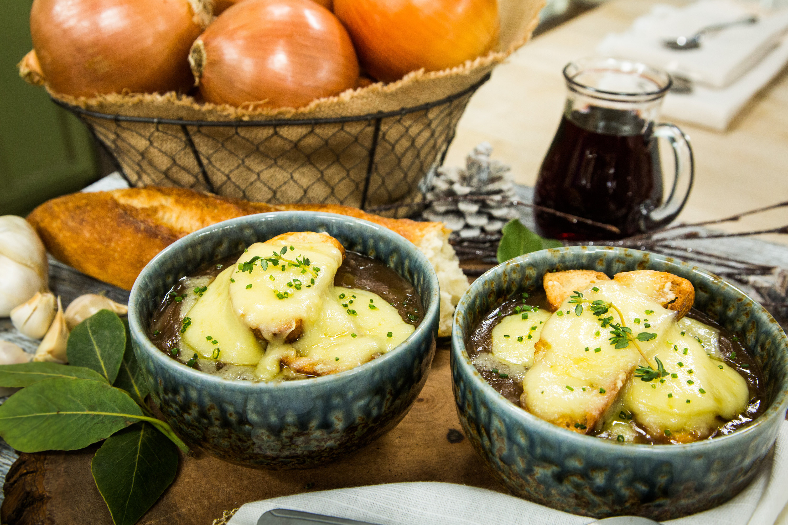 Recipes French Onion Soup Hallmark Channel