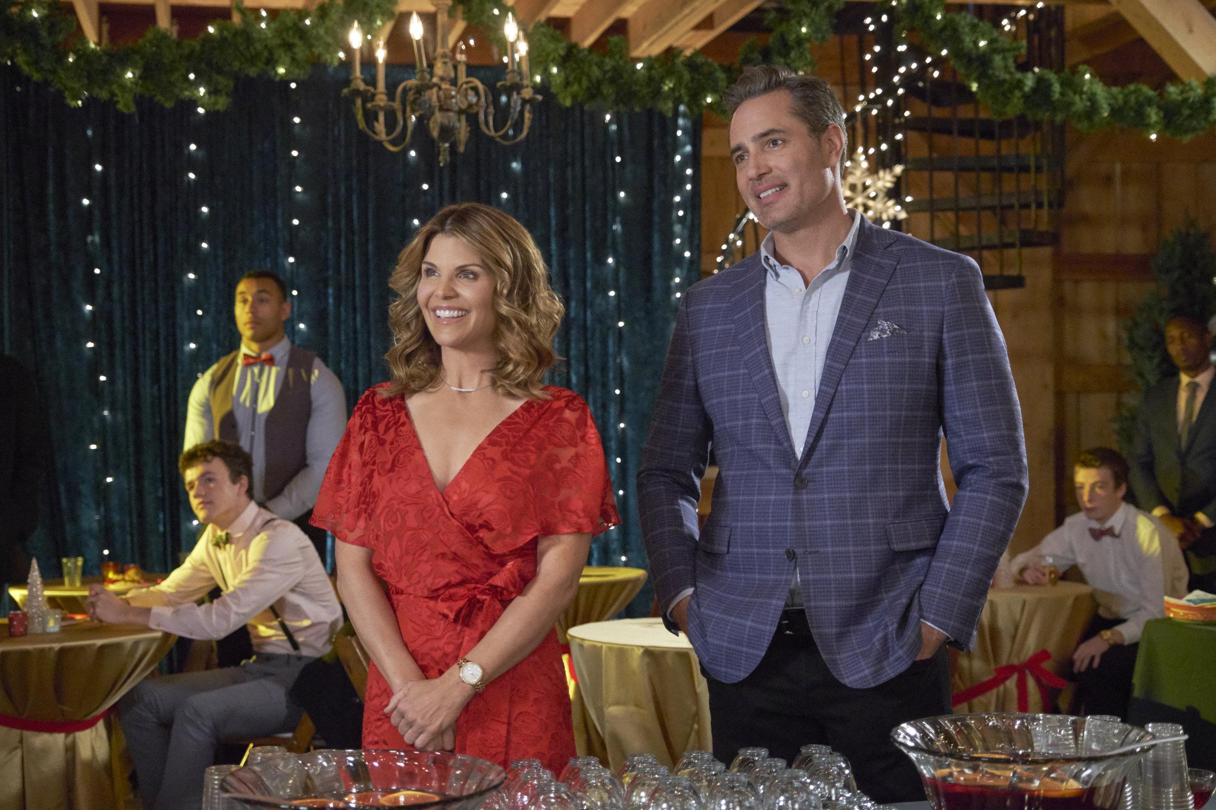 Homegrown Christmas Cast.Homegrown Christmas Cast Hallmark Channel