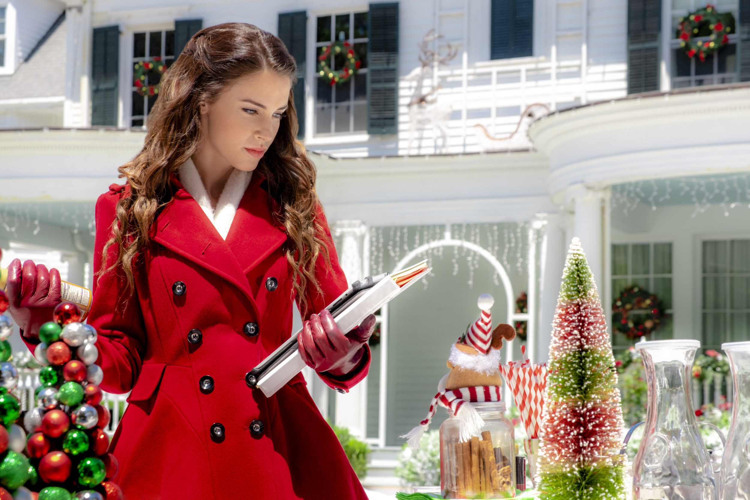 Christmas At Pemberley.On Location Christmas At Pemberley Manor Hallmark Channel