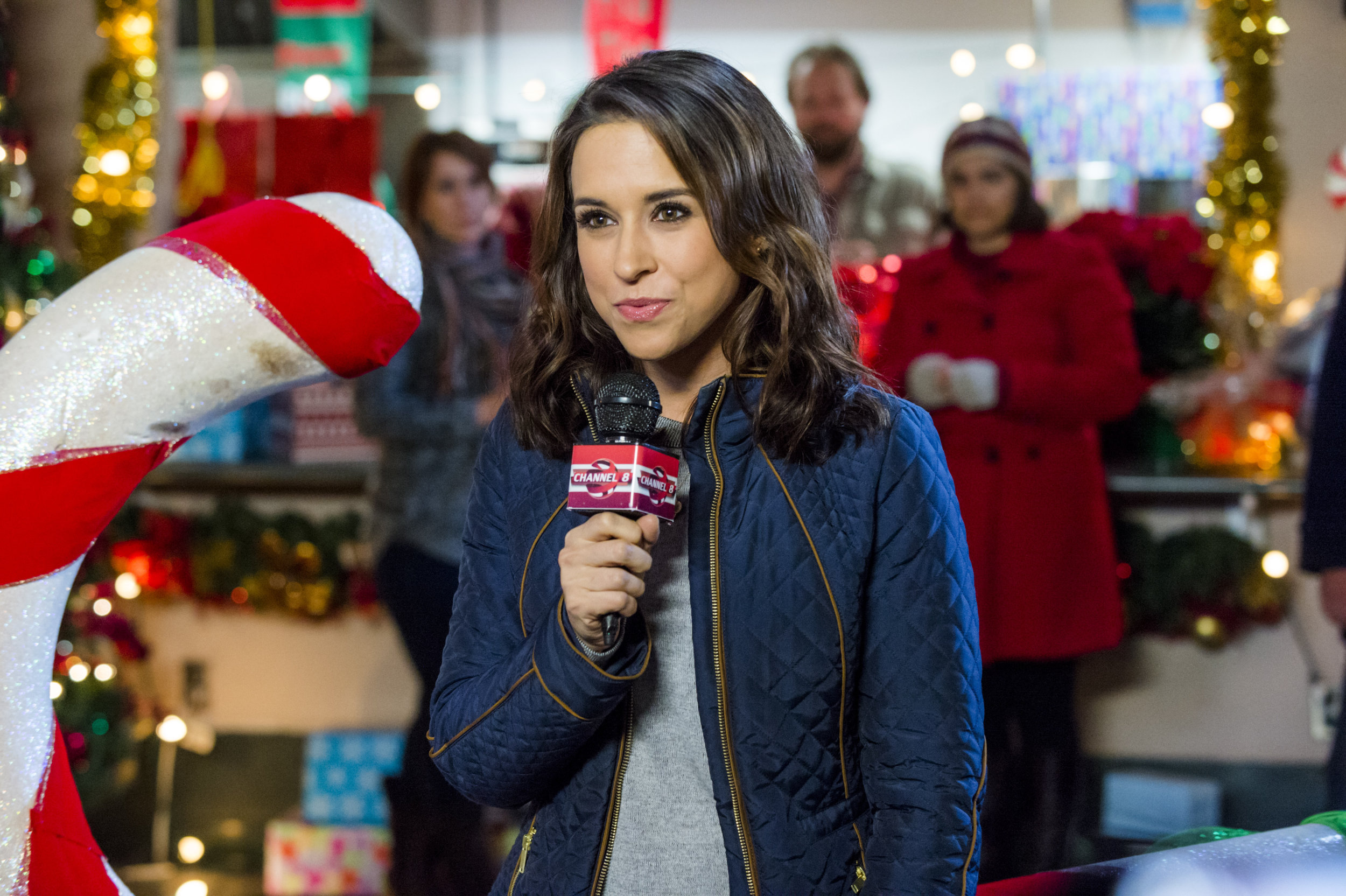 Lacey Chabert | Hallmark Channel