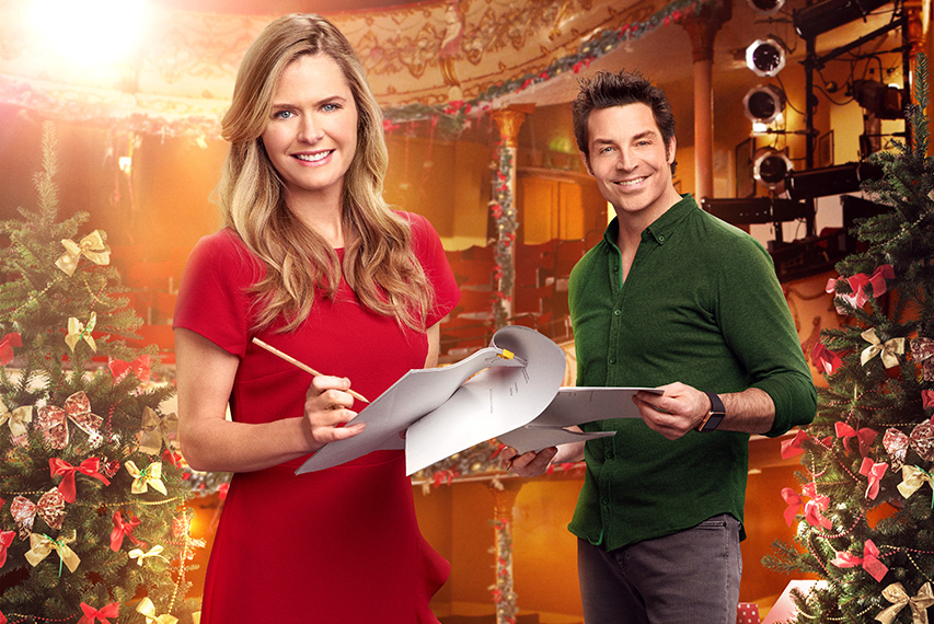 christmas encore hallmark movies and mysteries