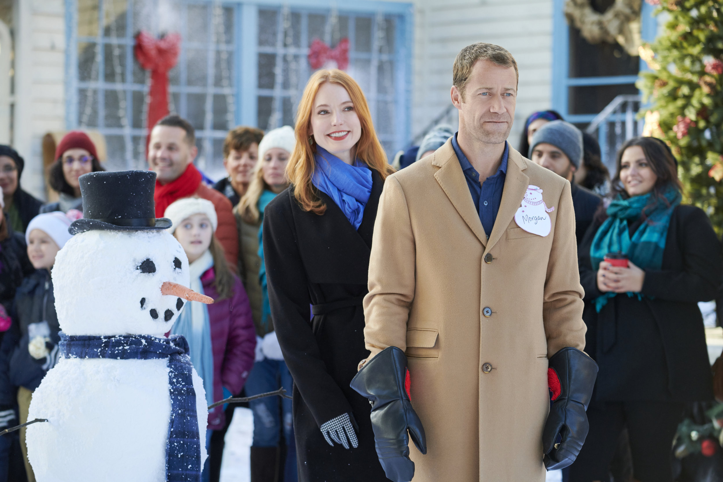 Christmas on Honeysuckle Lane - About | Hallmark Movies and Mysteries