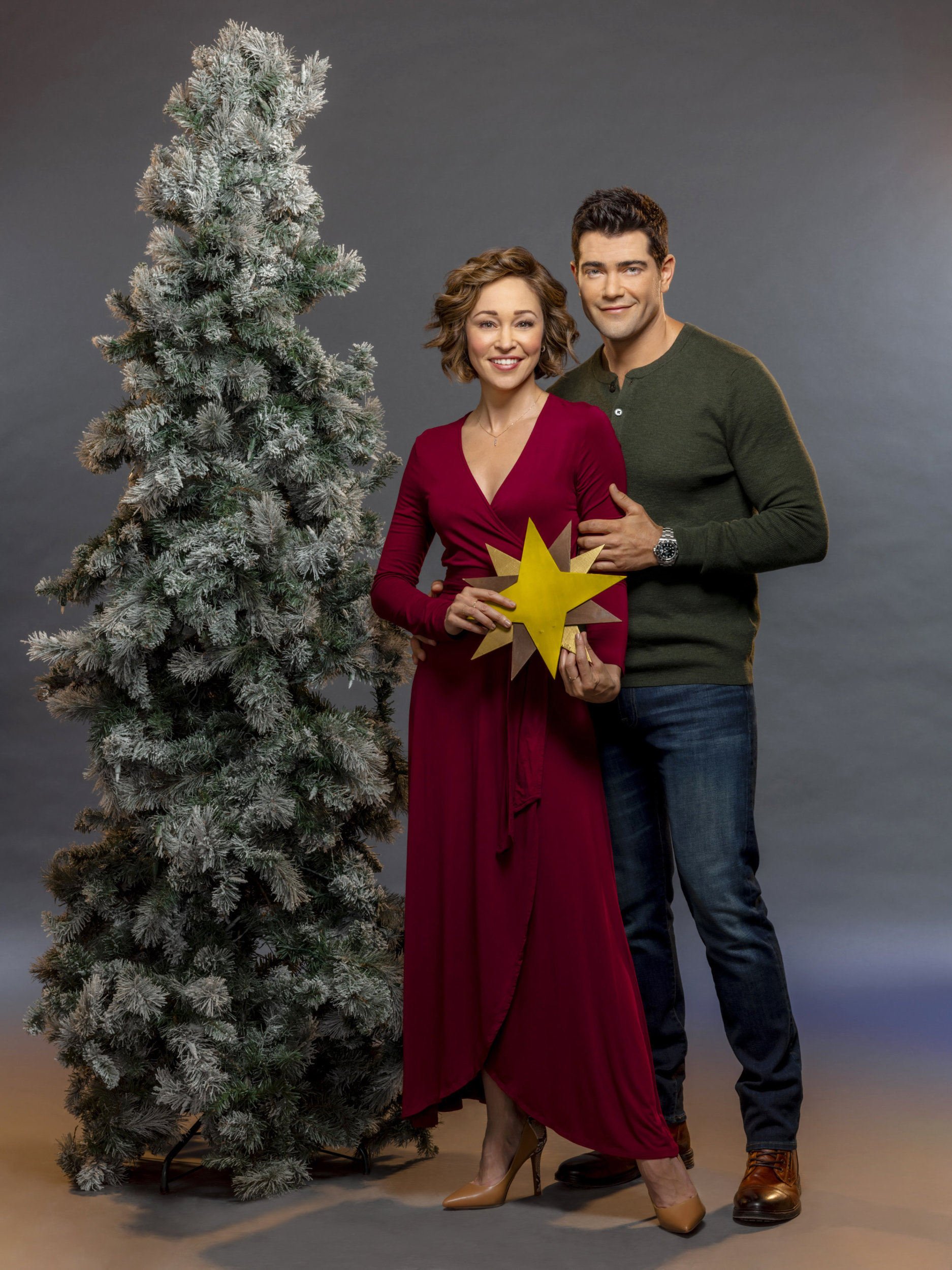 About Christmas Under The Stars | Christmas Under The Stars | Hallmark Channel