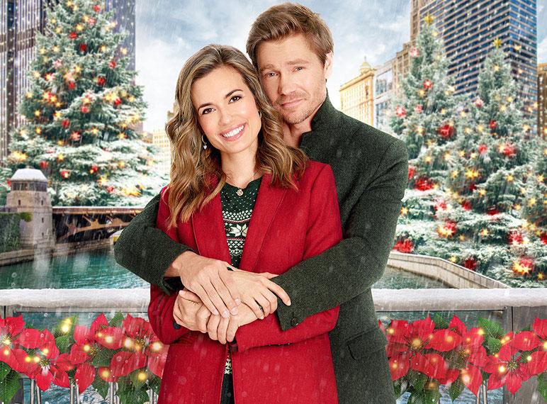 Write Before Christmas   Hallmark Channel