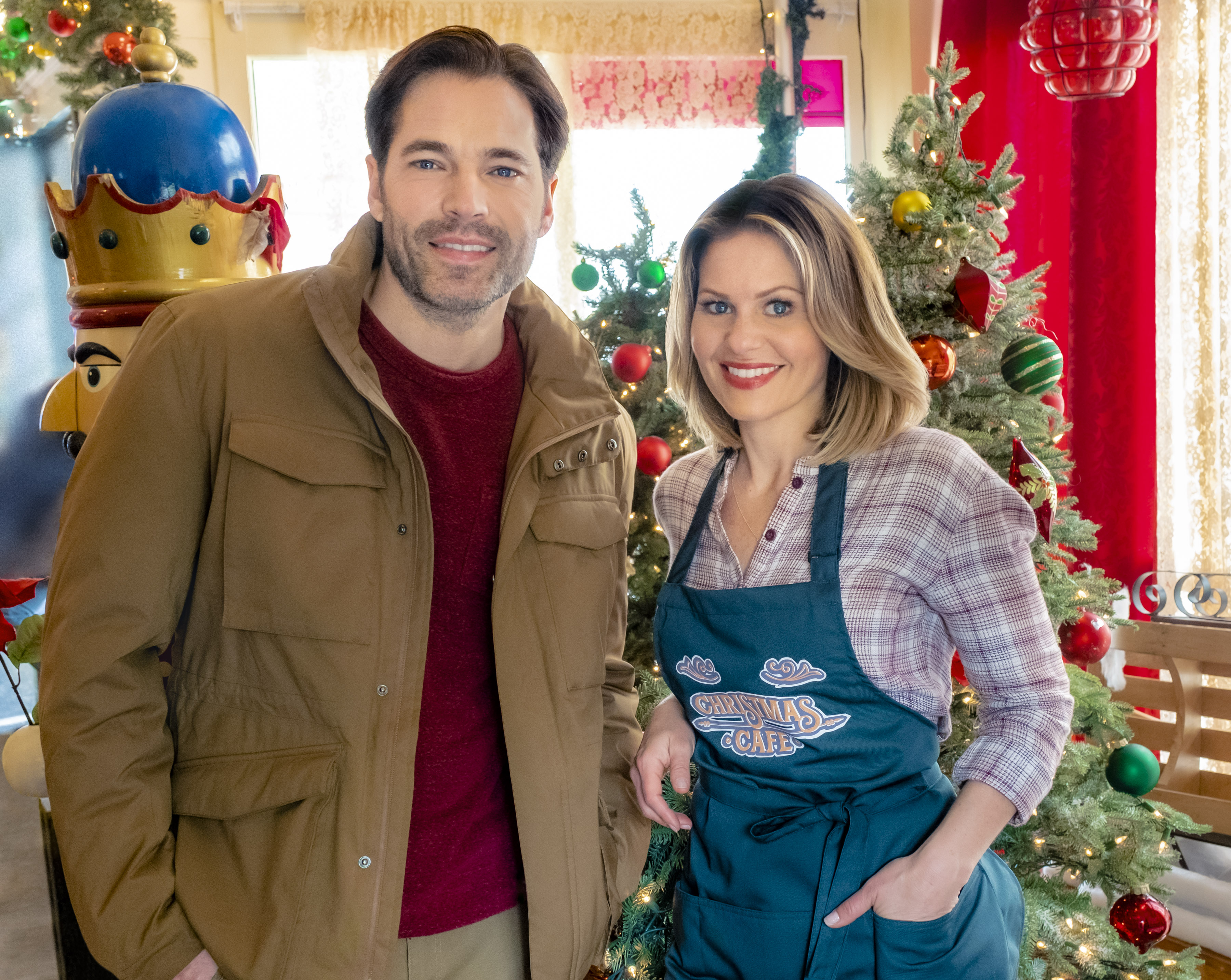 Full House Christmas Episodes.Shows Hallmark Channel
