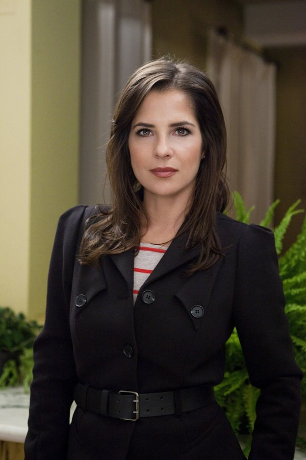 Kelly Monaco Idle Hands