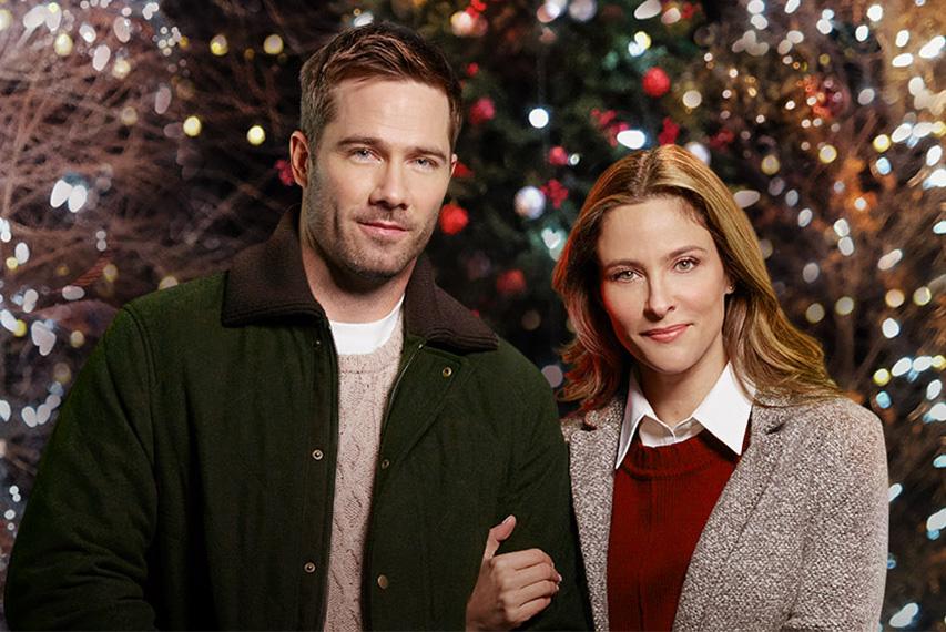Maggies Christmas Miracle.Karen Kingsbury S Maggie S Christmas Miracle Hallmark