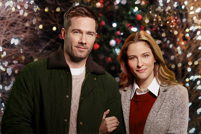 Karen Kingsbury S Maggie S Christmas Miracle Hallmark