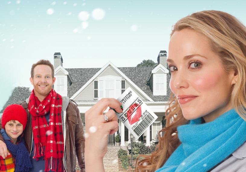 Lucky Christmas Hallmark Movies And Mysteries