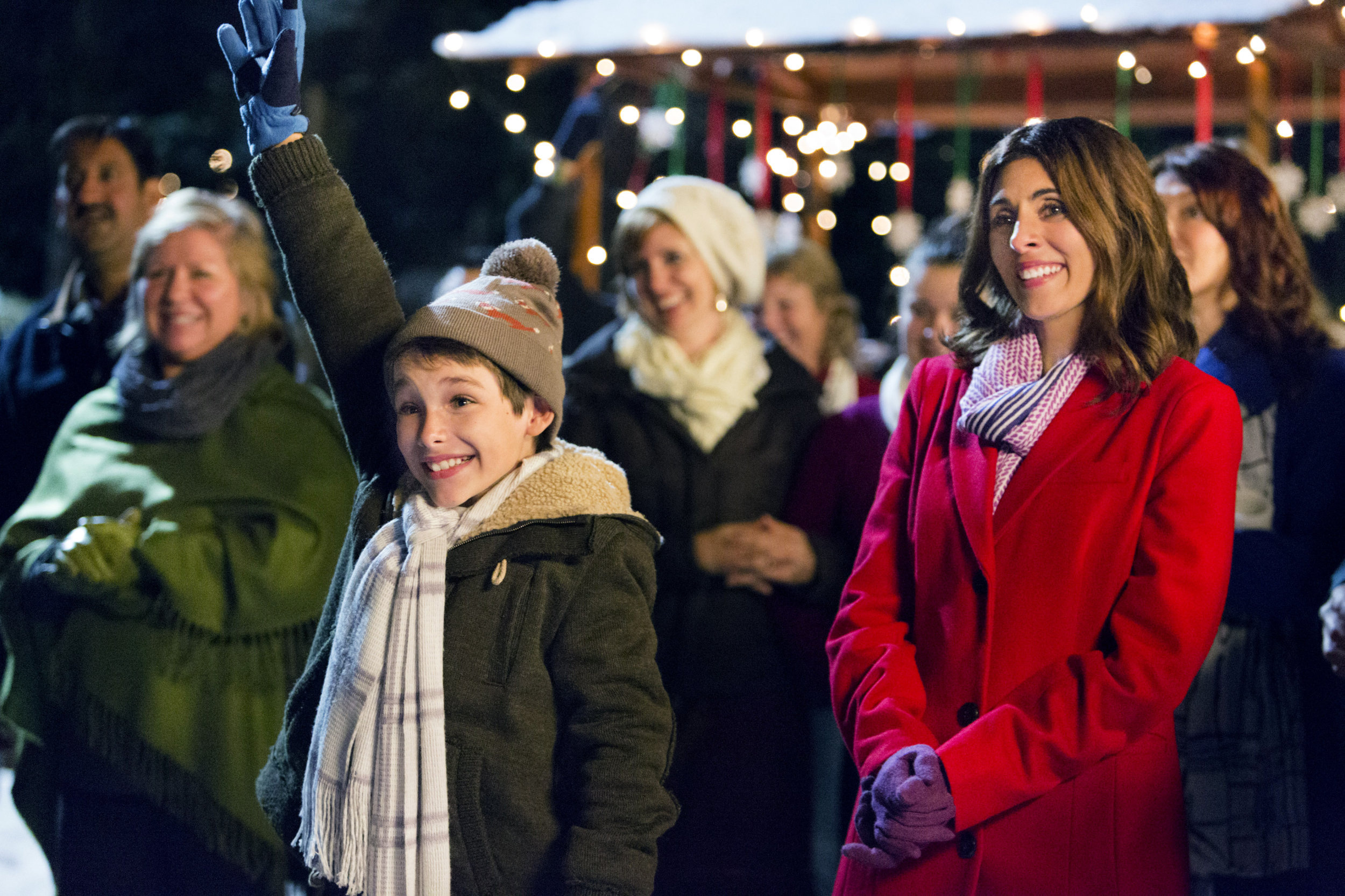 The Christmas Note Cast.The Christmas Note Hallmark Movies And Mysteries