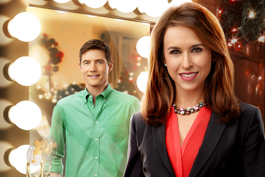family for christmas hallmark channel - Family For Christmas