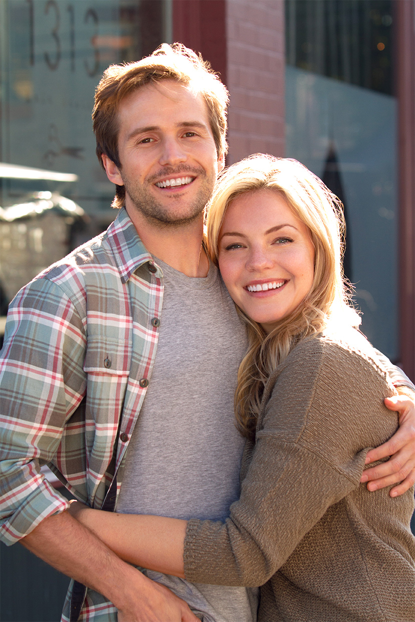 Cast - Just in Time for Christmas | Hallmark Channel