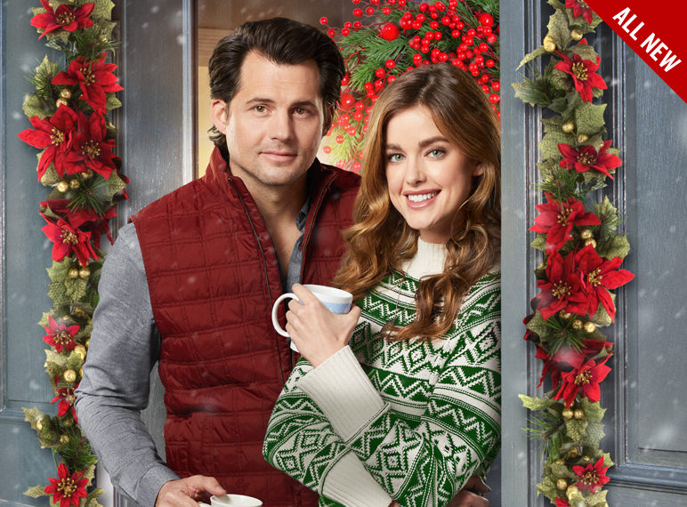 Small Town Christmas Hallmark Movies And Mysteries