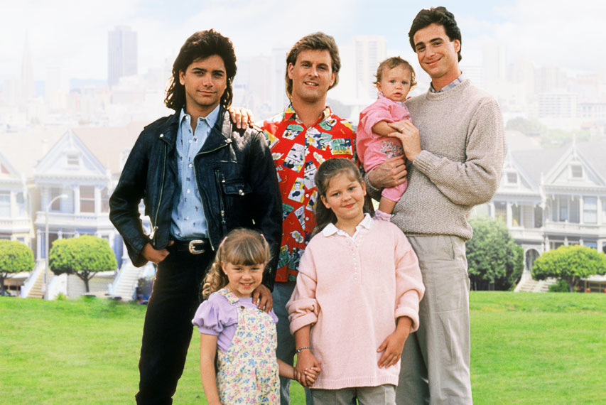 full house hallmark channel