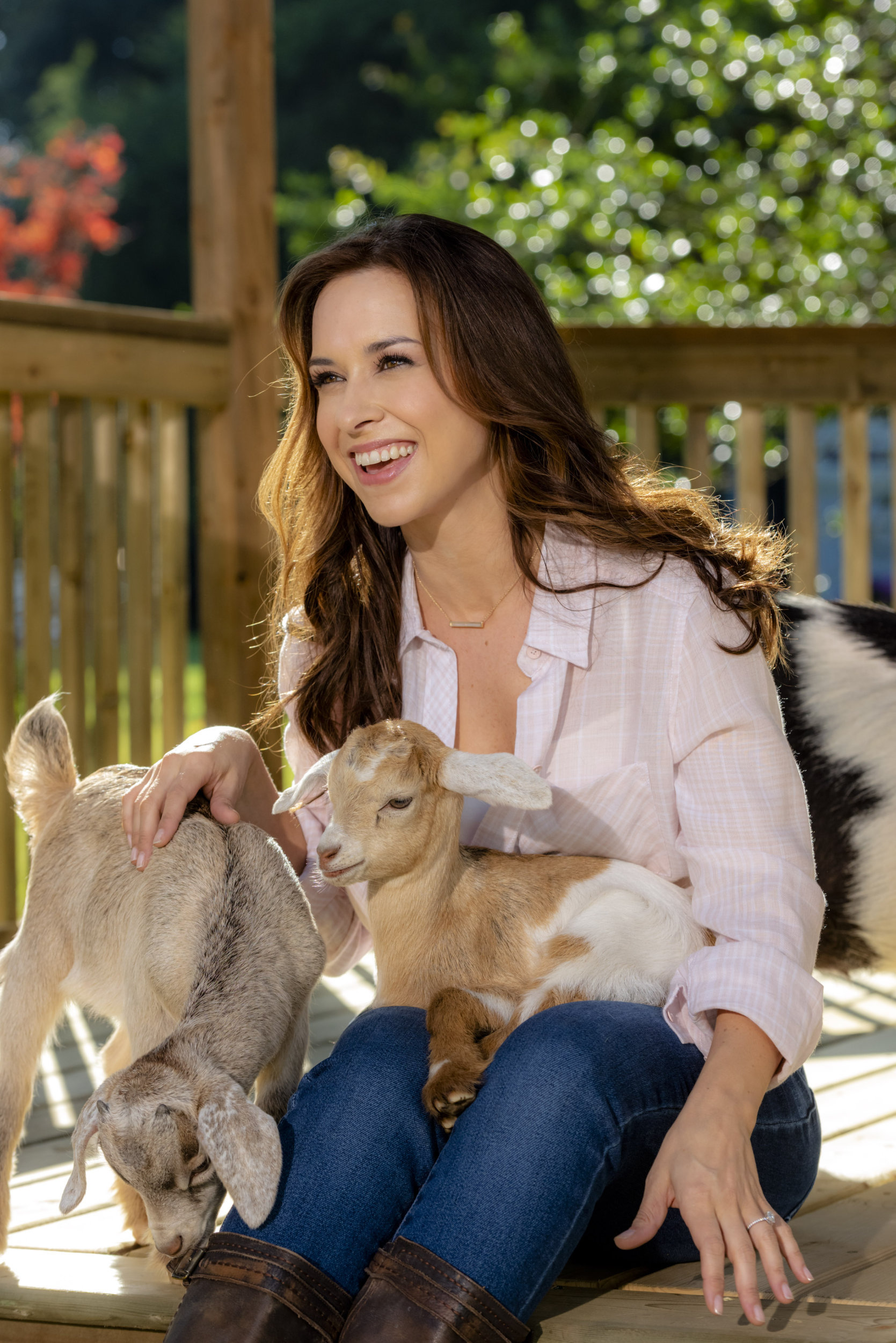 Lacey Chabert Wedding.Lacey Chabert On All Of My Heart The Wedding Hallmark Channel