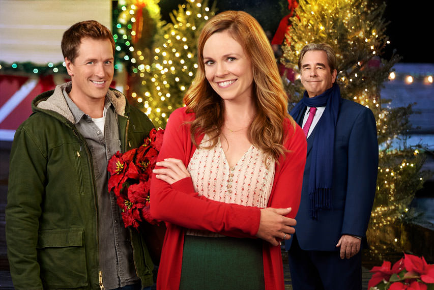 Christmas in Angel Falls | Hallmark Movies and Mysteries