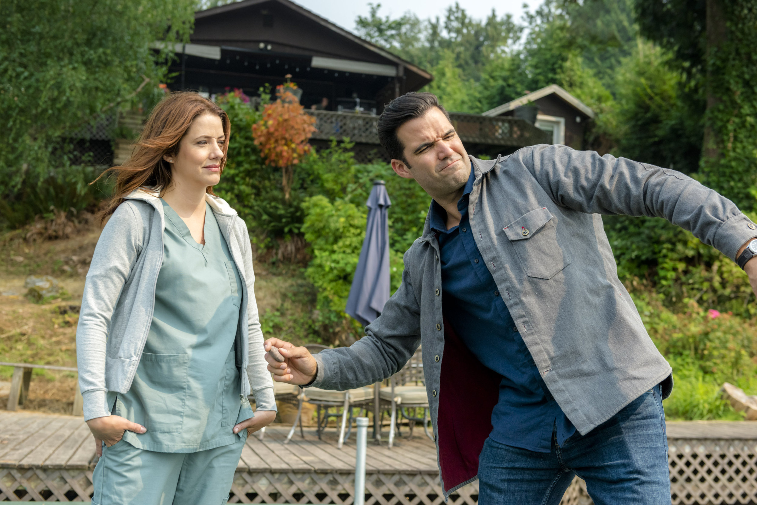Falling For Vermont About Hallmark Channel