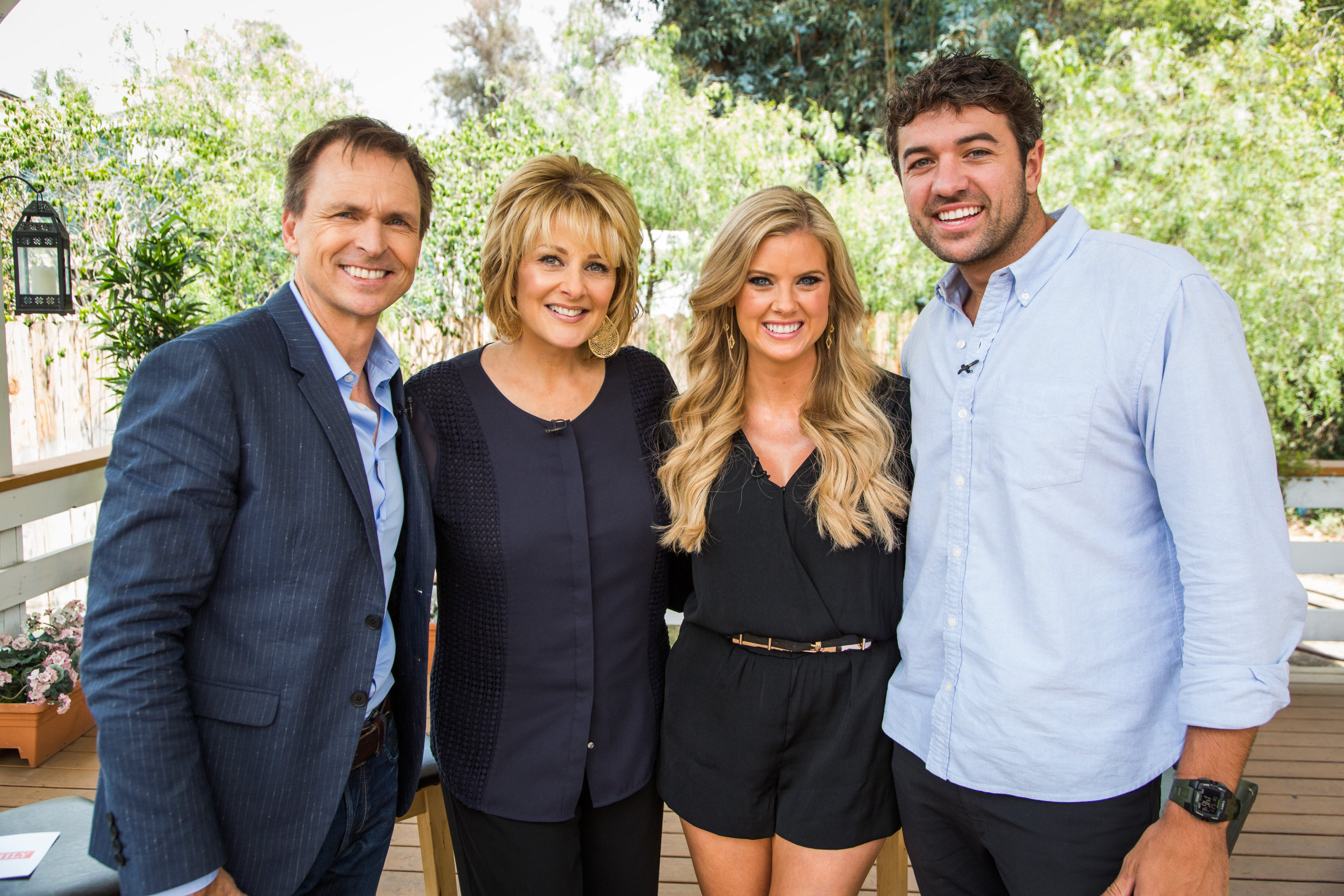 Friday, May 22nd, 2015 | Home & Family | Hallmark Channel