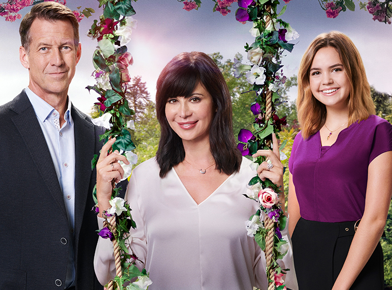 Good Witch - A Hallmark Channel Original Series | Hallmark