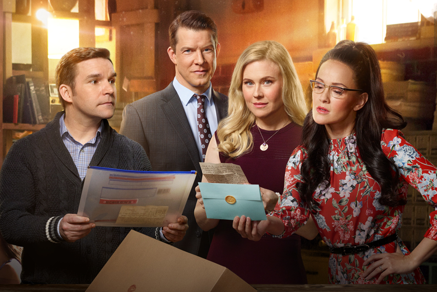 signed sealed delivered one in a million watch online free