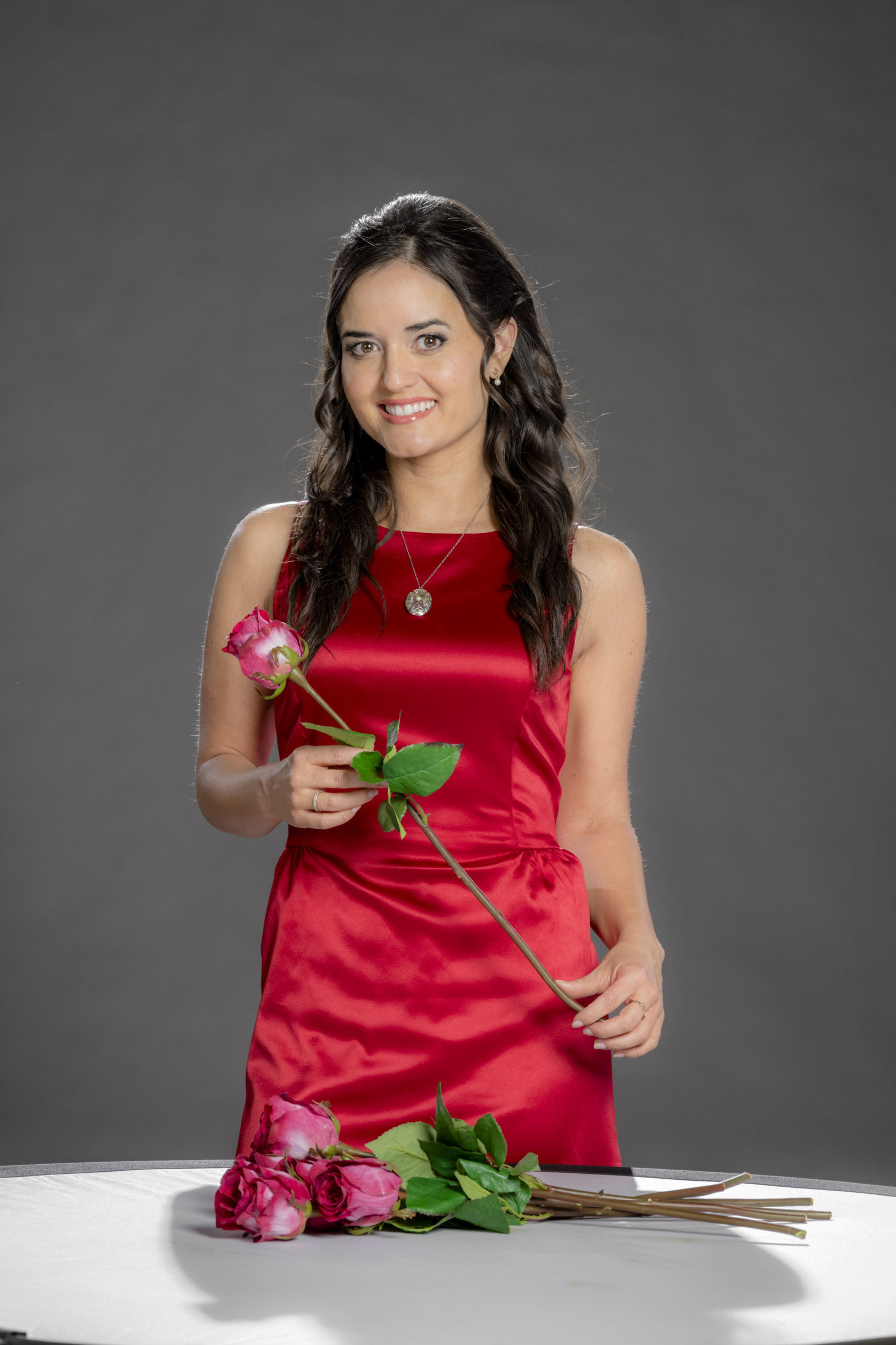 Danica Mckellar As Helen On Very, Very, Valentine -9844