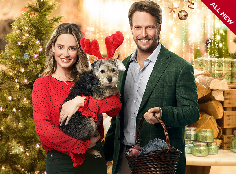 Picture a Perfect Christmas | Hallmark Channel