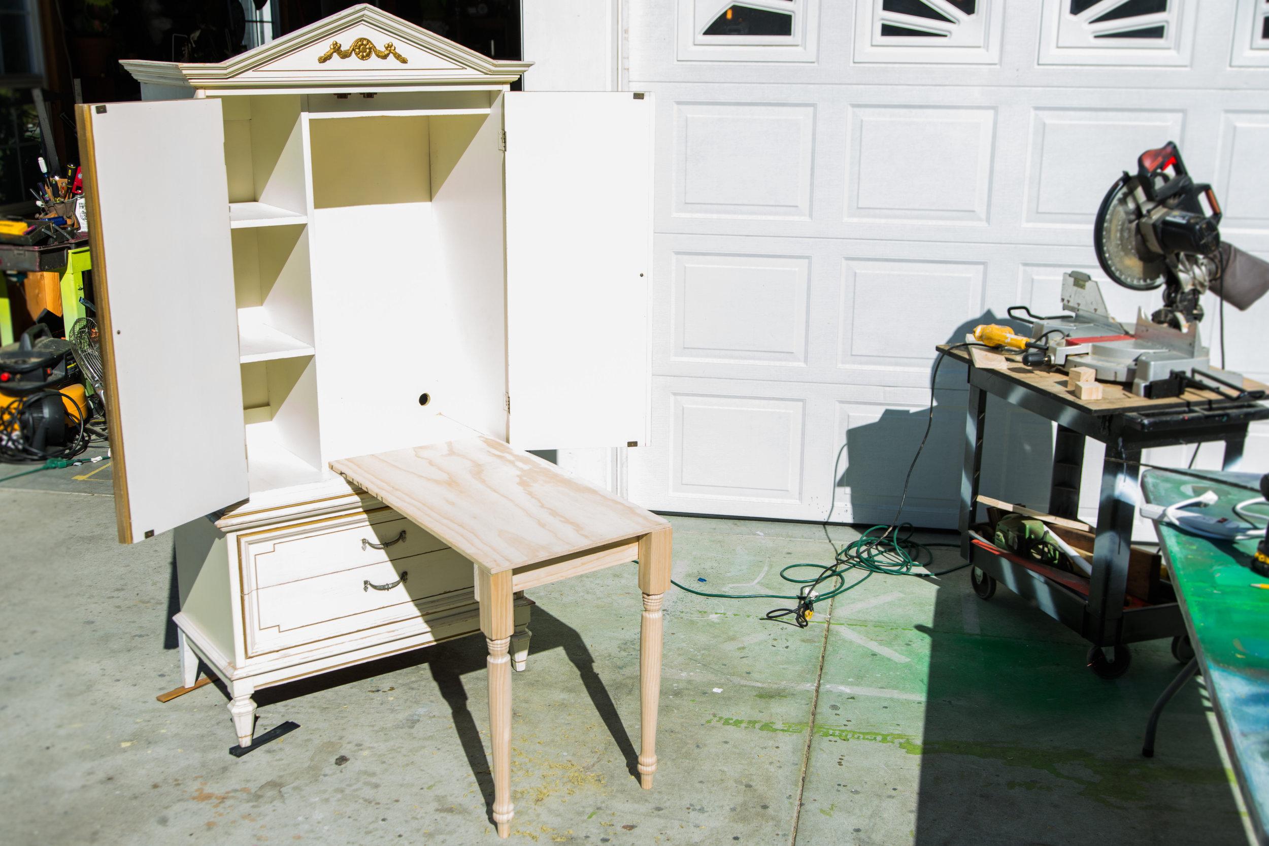Bricolage 3 couches en plastique bureau stockage rack mur