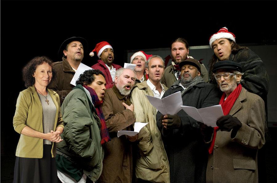 Christmas Choir.About The Christmas Choir Hallmark Movies And Mysteries