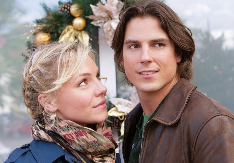 Christmas With Holly.Christmas With Holly Hallmark Movies And Mysteries