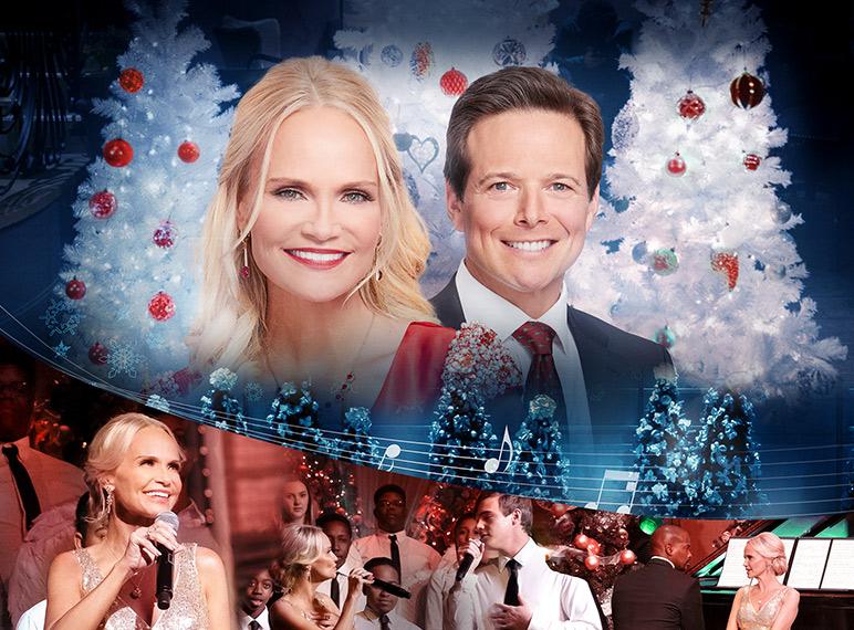 A Christmas Love Story   Hallmark Channel