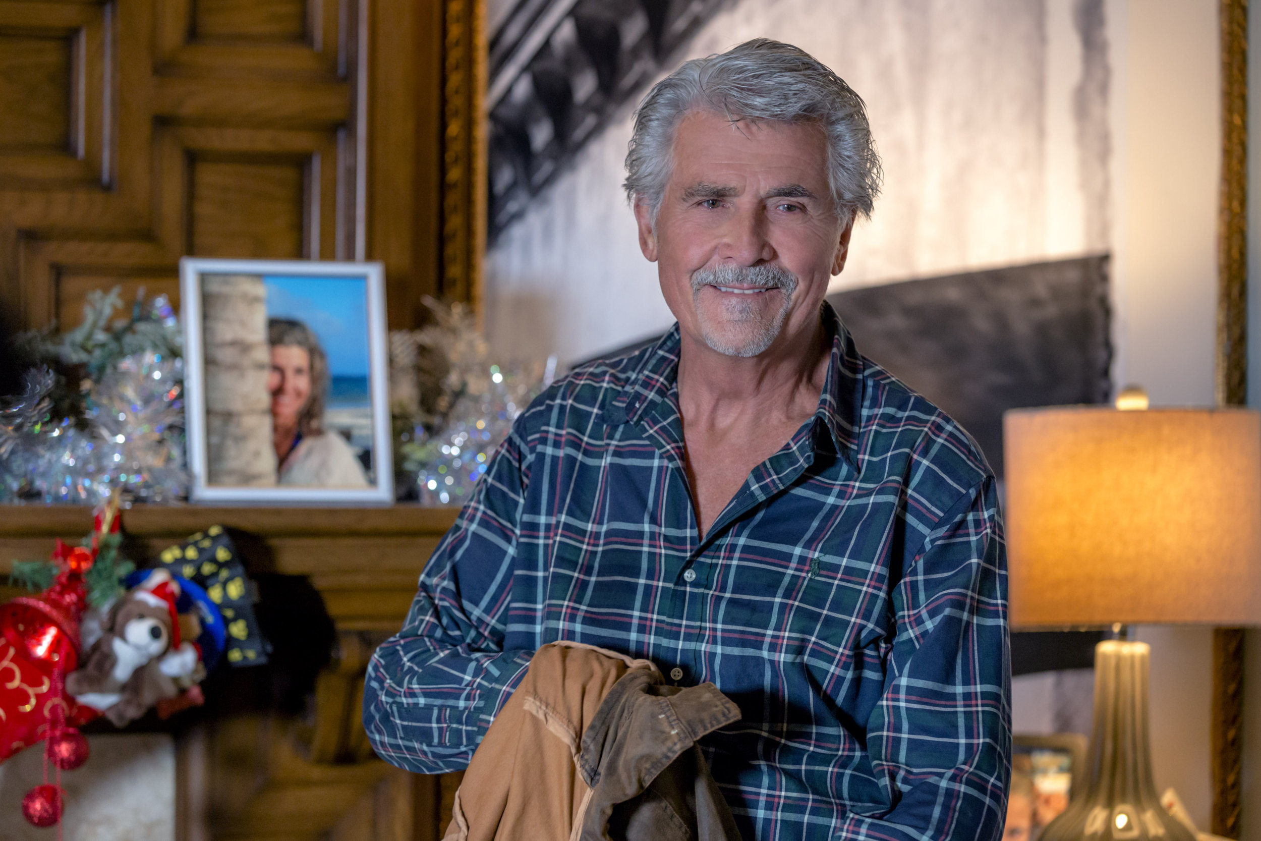 James Brolin on I'll Be Home for