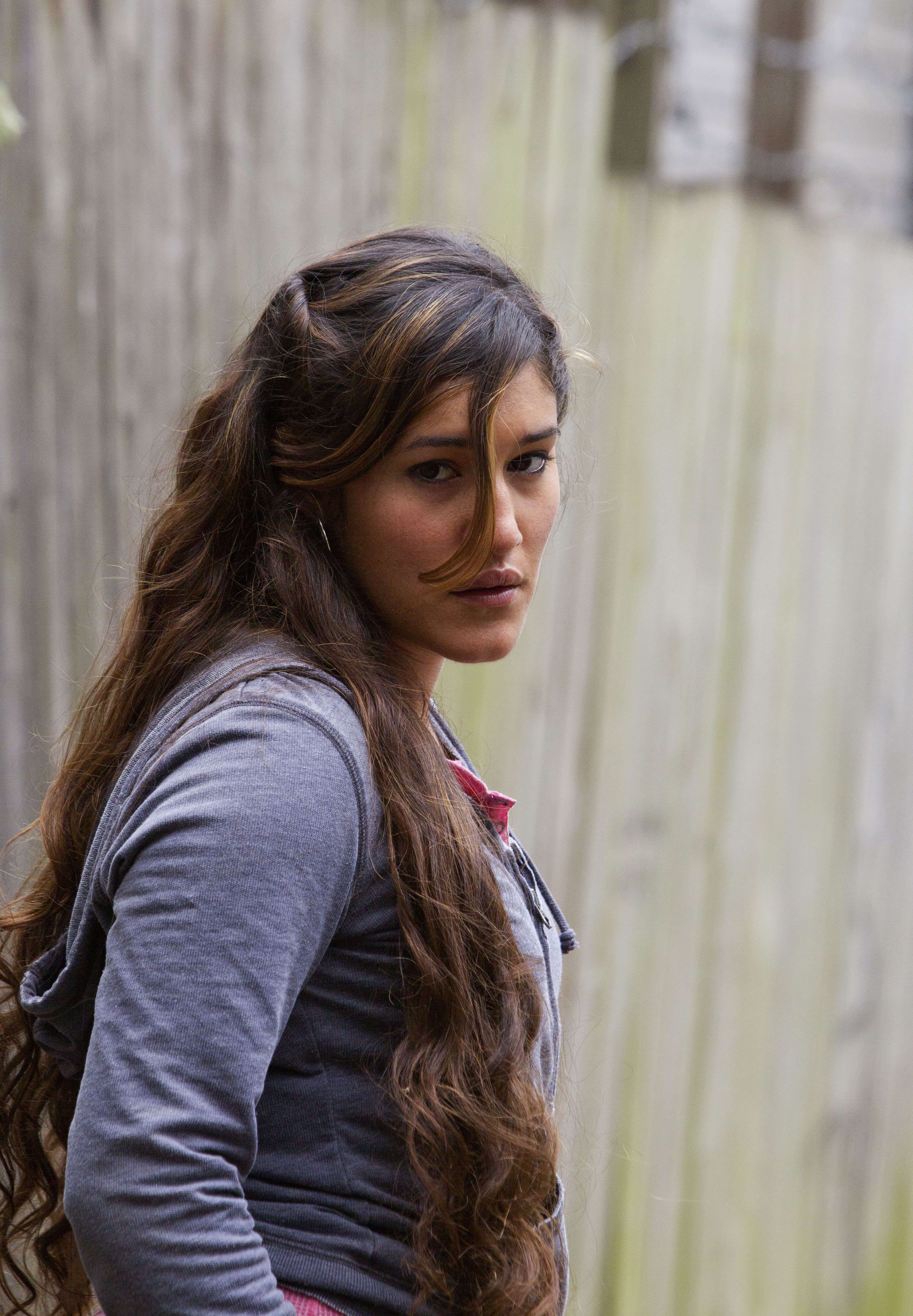 Watch Q'orianka Kilcher video