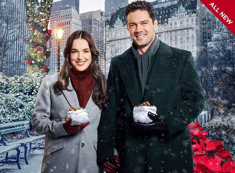 Christmas at the Plaza | Hallmark Channel