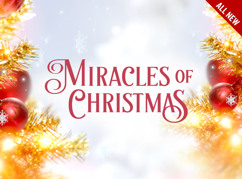 How Many Days Till Christmas 2019.Miracles Of Christmas Hallmark Movies And Mysteries