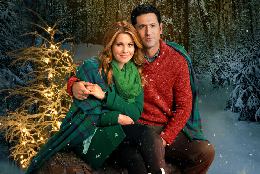 Christmas Under Wraps   Hallmark Channel