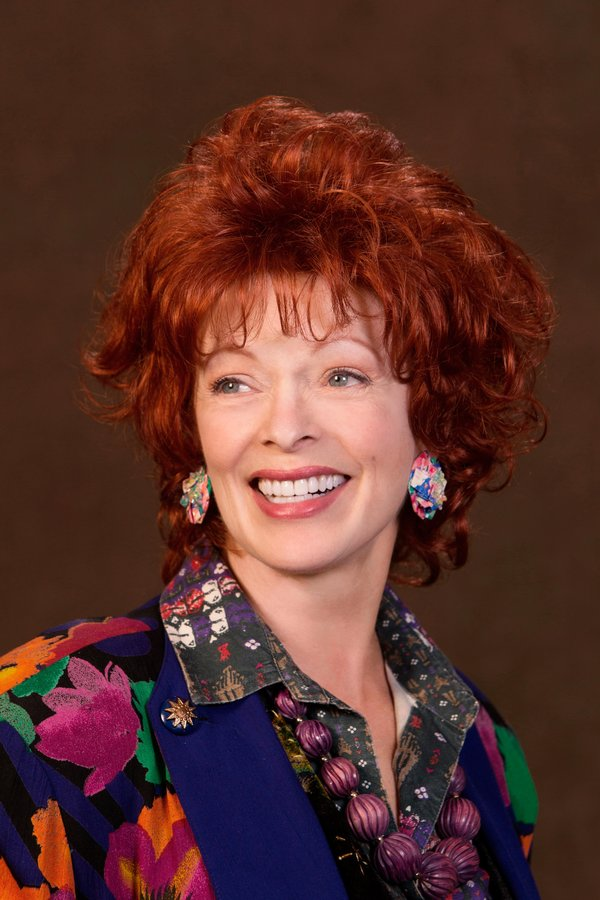 Frances Fisher As Allie On The Makeover Hallmark Movies