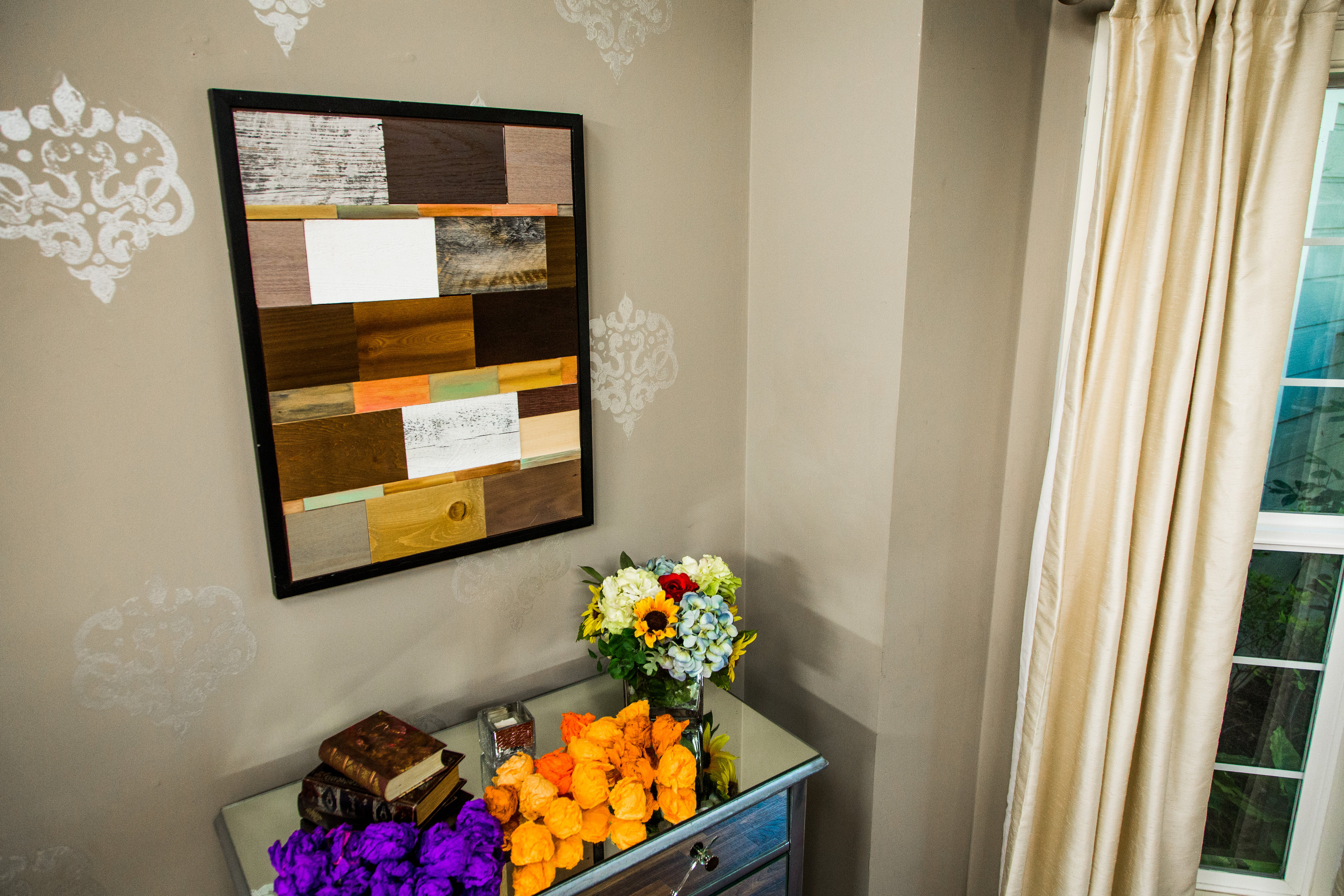 Diy Wood Wall Art Home Family Hallmark Channel