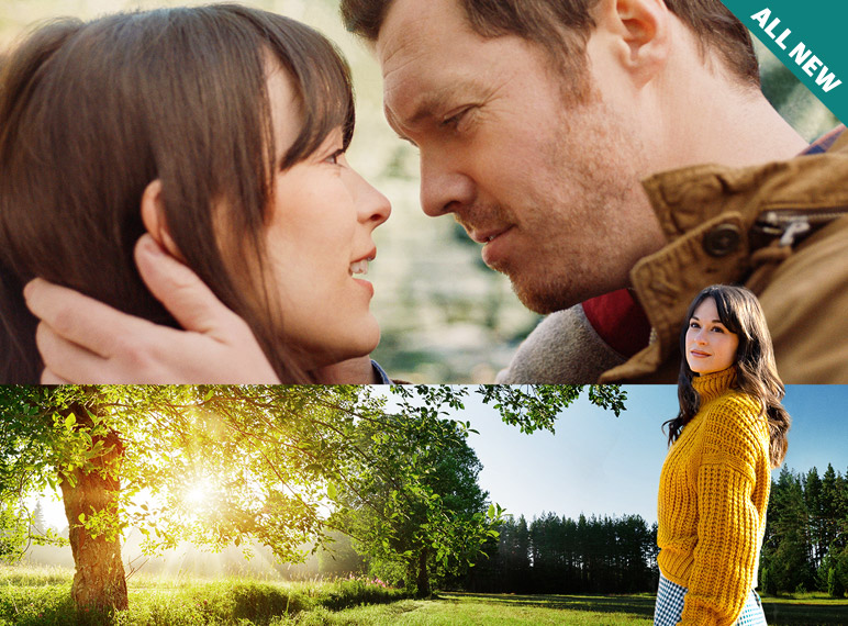 Midway to Love | Hallmark Movies and Mysteries