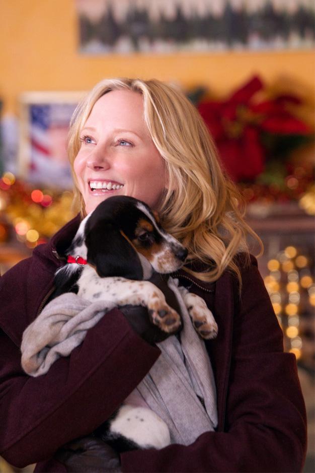 One Christmas Eve.Anne Heche Cast One Christmas Eve Hallmark Channel