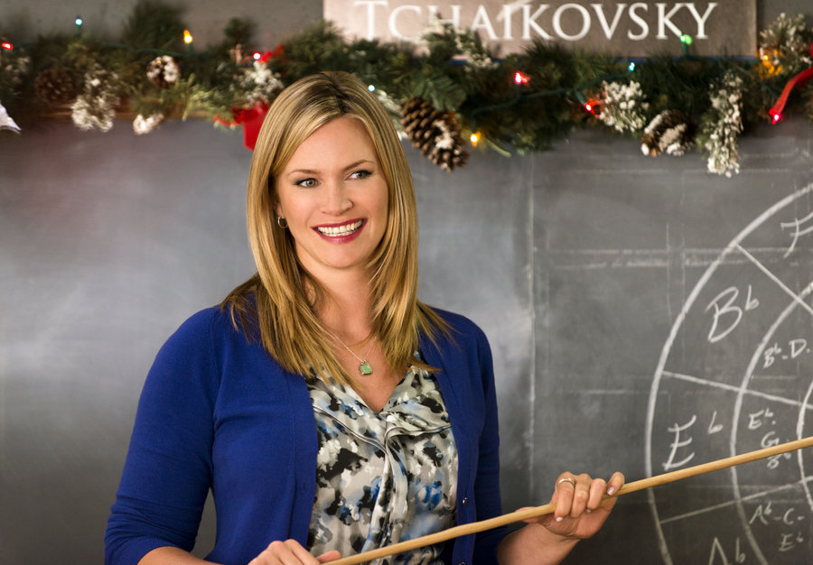 christmas song video hallmark movies and mysteries - Christmas Movie Songs
