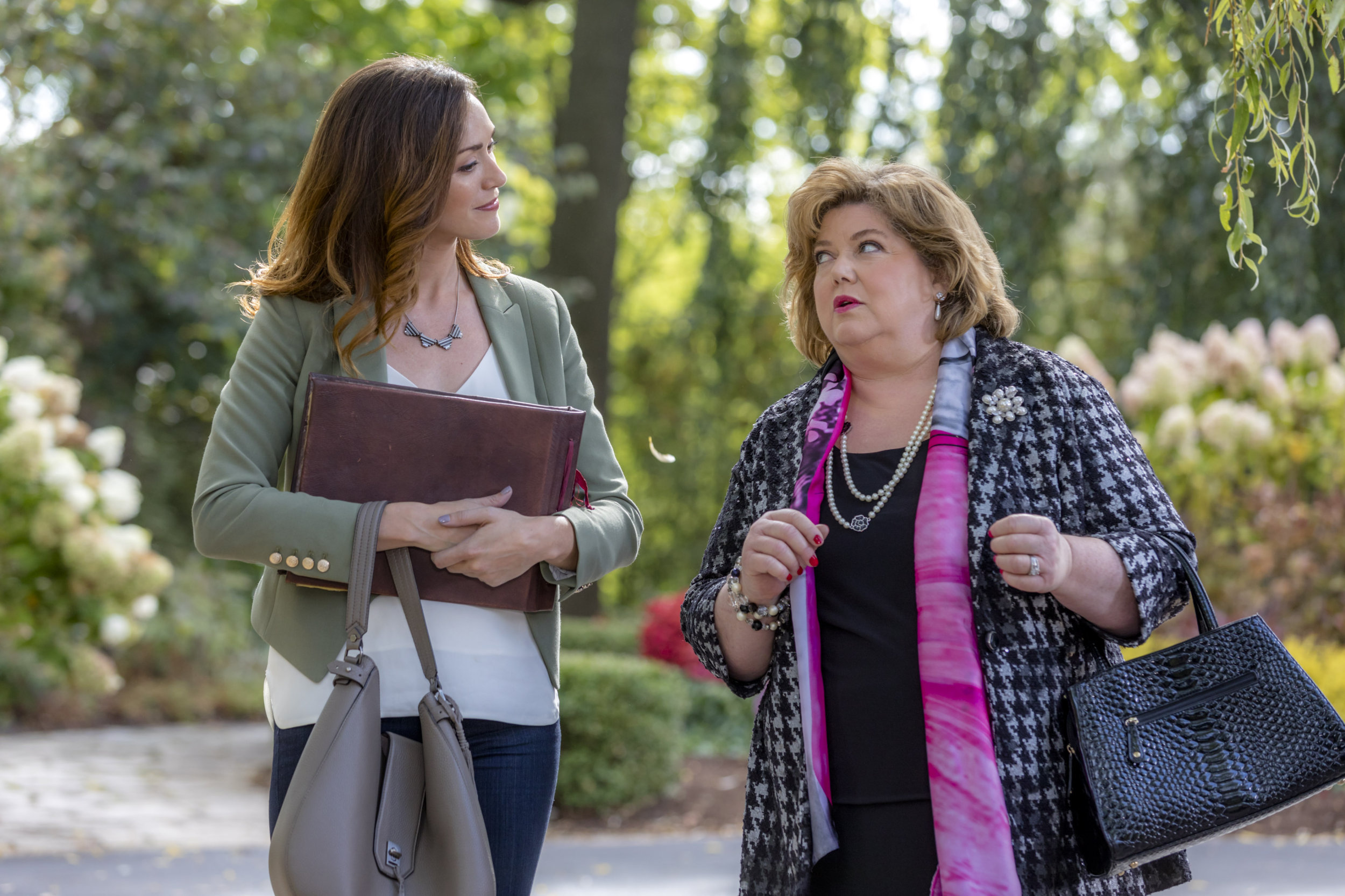 With This Ring | Good Witch | Hallmark Channel