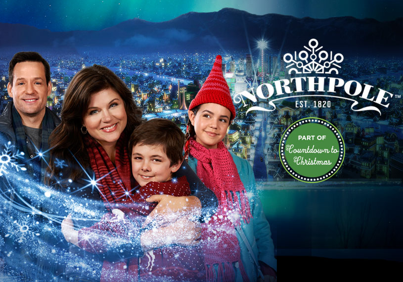 northpole northpolemovie hallmark channel - Free Christmas Movies Online Without Downloading