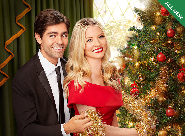 Christmas In Graceland Movie.Christmas At Graceland Home For The Holidays Hallmark Channel