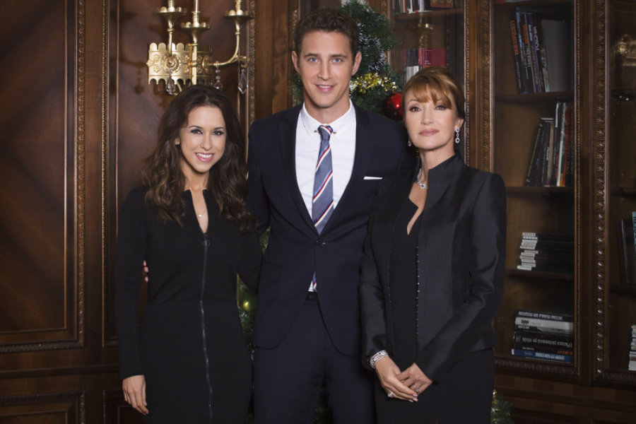 A Royal Christmas Cast.Photos A Royal Christmas Hallmark Channel