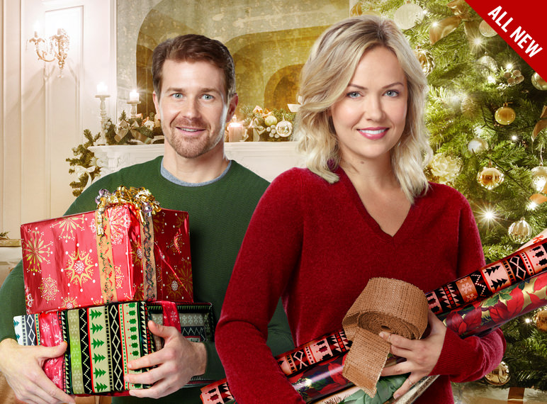 Christmas Bells are Ringing | Hallmark Movies and Mysteries