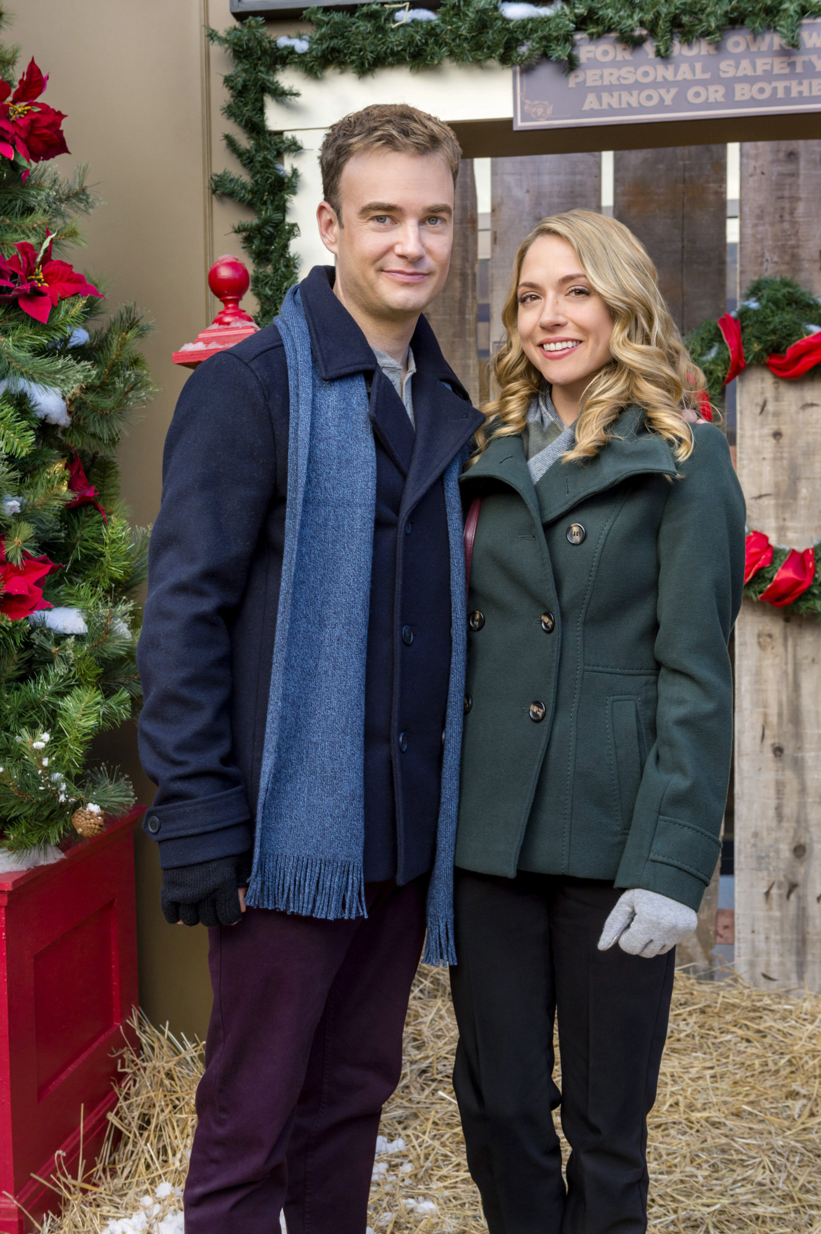 On The Twelfth Day Of Christmas.About The Movie On The Twelfth Day Of Christmas Hallmark