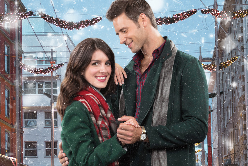 Christmas Incorporated.Christmas Incorporated Hallmark Channel