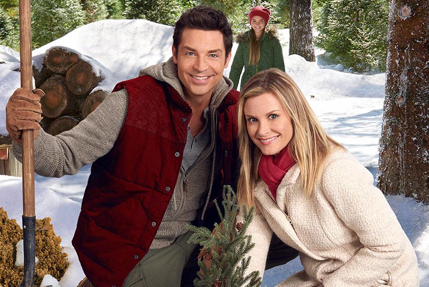 Love You Like Christmas Hallmark Channel