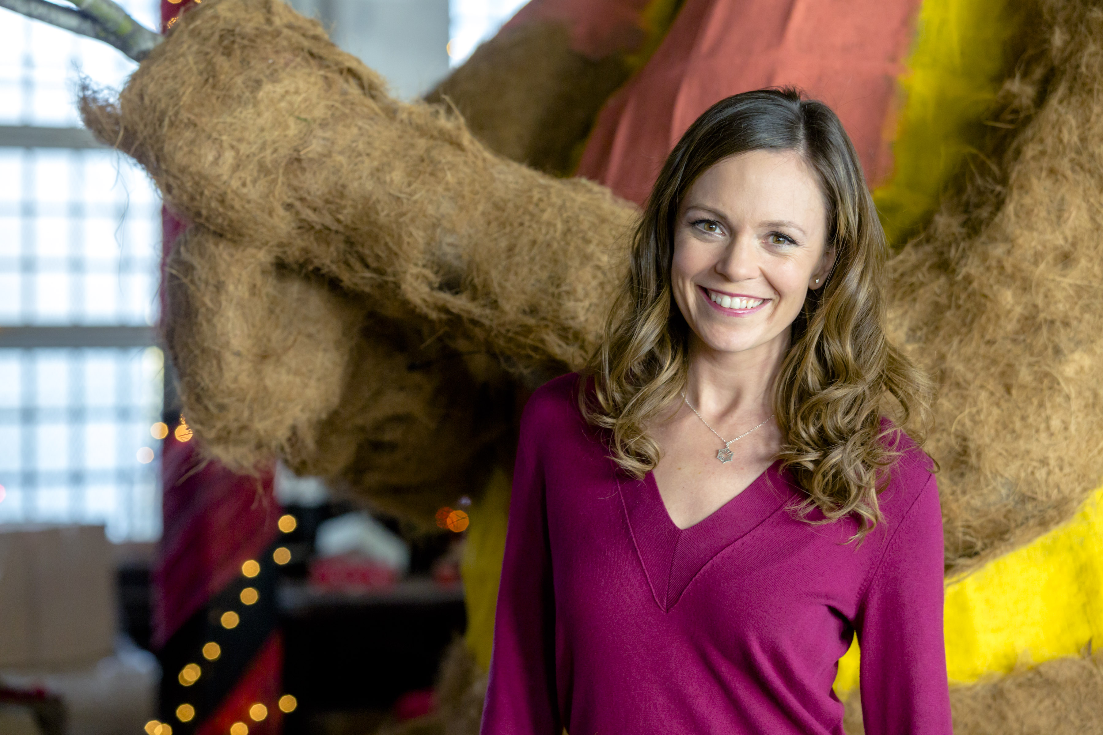 rachel boston on a rose for christmas hallmark channel